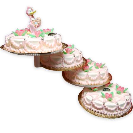Bautizo - Celebraciones Panaderia del Rosal Almería